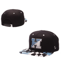 Zephyr Graphx State Flag Hat