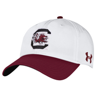 Under Armour Renegade Contrast Adjustable Cap
