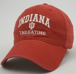 Legacy Relaxed Twill Adjustable Tailgating Hat