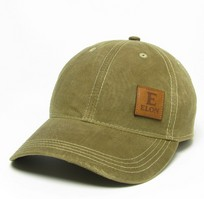 Legacy Wax Cotton Adjustable Hat