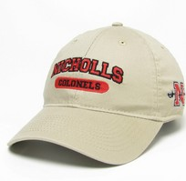 Legacy Relaxed Twill Adjustable Athletics Hat