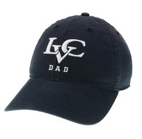Legacy Relaxed Twill Adjustable Dad Hat
