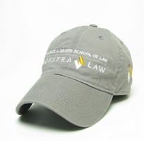 Legacy Relaxed Twill Adjustable Law Hat