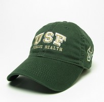 Legacy Relaxed Twill Adjustable Public Health Hat