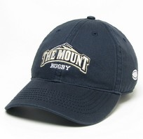 Legacy Relaxed Twill Adjustable Rugby Hat