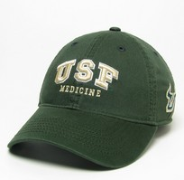 Legacy Relaxed Twill Adjustable Medicine Hat