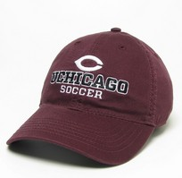 Legacy Relaxed Twill Adjustable Soccer Hat