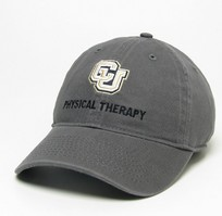 Legacy Relaxed Twill Adjustable Physical Therapy Hat