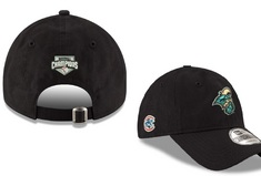 Coastal Carolina & Chicago Cubs 2016 Baseball Champions Hat