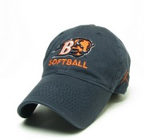 Legacy Relaxed Twill Adjustable Softball Hat