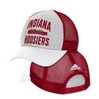 Adidas Mens Structured Adjustable Hat