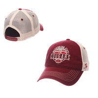 Zephyr Memorial Adjustable Hat