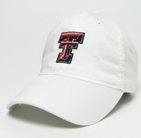 Texas Tech Red Raiders Legacy Adjustable Hat