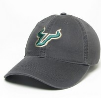 South Florida Bulls Legacy Adjustable Hat