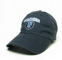 Columbia University Legacy Adjustable Hat