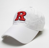 Rutgers Scarlet Knights Legacy Adjustable Hat