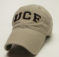 UCF Knights Legacy Adjustable Hat