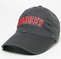 Legacy Adjustable Washed Twill Hat