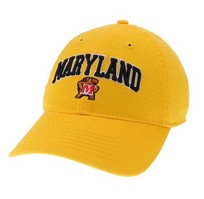 University of Maryland Legacy Adjustable Hat