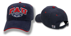 The Game Stretch Twill Hat
