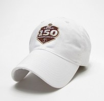 Rivalry 150 ADJUSTABLE WASHED TWILL CAP