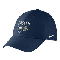 Emory Eagles Nike Swoosh Flex Cap