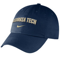 Georgia Tech Nike Campus Cap