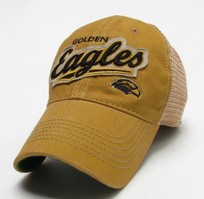 Southern Mississippi Eagles Legacy Adjustable Twill Cap