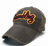 Grambling State Tigers Legacy Adjustable Twill Cap