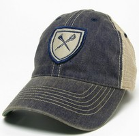 Emory Eagles Legacy Adjustable Twill Cap