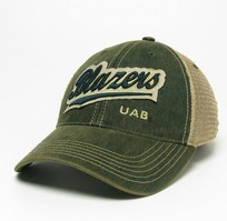 Legacy Adjustable Twill Hat