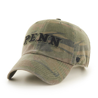 Operation Hat Trick Movement Camo Hat