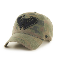 47 OHT Movement Clean Up Hat