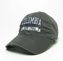 Legacy Columbia Arch Hat