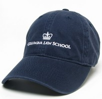 Legacy Columbia School of Law Hat