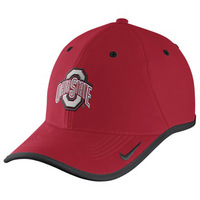 Nike Ohio State Performance Coaches Cap