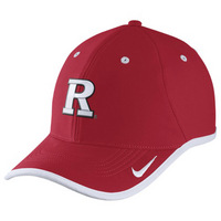 Nike Rutgers Performance Coaches Cap