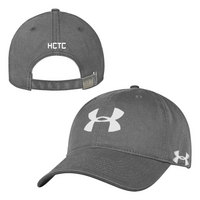 Under Armour Garment Washed Slouch Adjustable