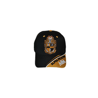 Big Boy Alpha Phi Alpha Adjustable Hat