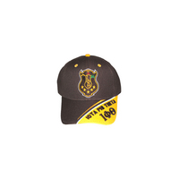 Big Boy Iota Phi Theta Adjustable Hat