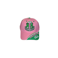 Big Boy Alpha Kappa Alpha Adjustable Hat