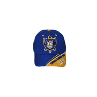 Big Boy Sigma Gamma Rho Adjustable Hat