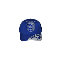Big Boy Zeta Phi Beta Adjustable Hat