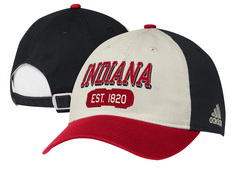 Indiana 1820 adjustable hat