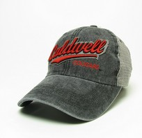 Dashboard Trucker Foam