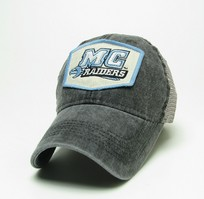 Dashboard Trucker Patch Cap