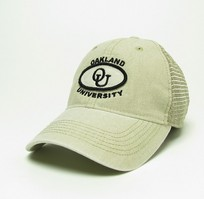 Legacy Dashboard Adjustable Trucker Hat