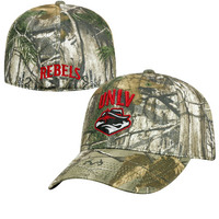 Top of the World Realtree Xtra One Fit Hat