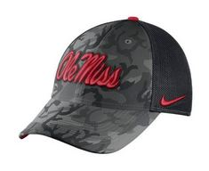 Nike Camo Pack Meshback Hat