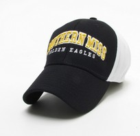 Southern Mississippi Eagles Legacy Stretch Fit Acrylic Cap